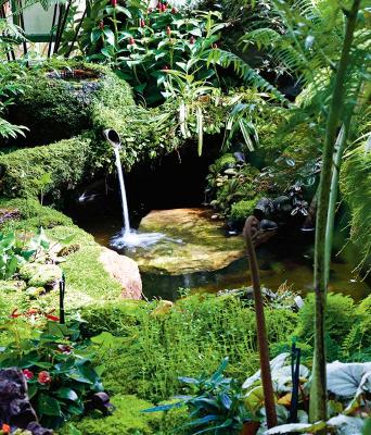 """7 """"beautiful gardens"""", idea to change your gardens"""