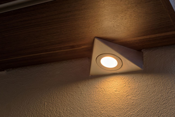 Downlights, How to choose to help change the atmosphere to make the house warm?